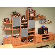 Детская мебель №18 фото