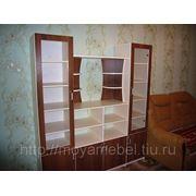 Горка мебельная фото
