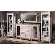 Набор мебели для гостинной фото