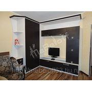 Мебель для гостиной на заказ фото