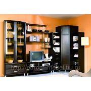 Мебельные стенки на заказ фото