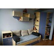 Детская мебель №35 фото