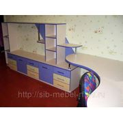 Детская мебель №29 фото