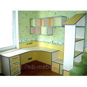 Детская мебель №32 фото