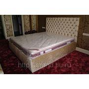 Классическая кровать на заказ фото