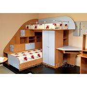 Детская мебель №12 фото