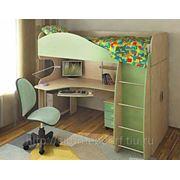 Детская мебель №9 фото