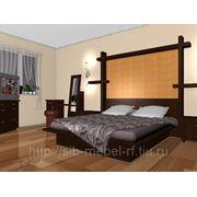 Мебель для спальни № 19 фото
