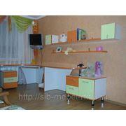 Детская мебель №28 фото