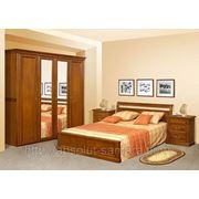 Мебель для спальни из МДФ фото