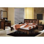 Спальня на заказ «Амати» фото