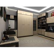 Шкаф кровать - трансформер фото