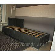 Подростковая кровать на заказ фото