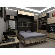 Спальня на заказ «Монте-Карло» фото