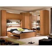 Изготовление мебели для спальни № 8 фото