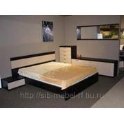 Мебель для спальни № 6 фото