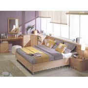 Мебель для спальни № 12 фотография