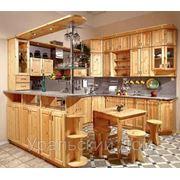 Мебель из массива древесины и лдсп по индивидуальным заказам