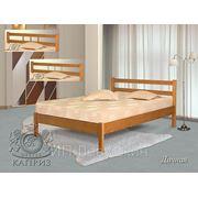Кровать дачная фото