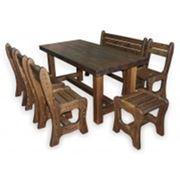 Мебель для бани и сауны на заказ фото