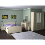 Мебель для спальни №30 фото