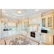 Кухонная мебель на заказ фото