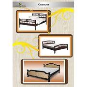 Спальня с элементами резьбы фото