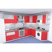 Кухня лидия фото