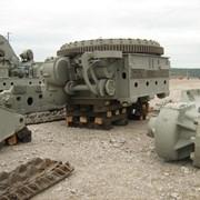 Ремонт экскаваторного оборудованияЭКГ-5 ЭКГ-4.6 Все расходники для ремонта и обслуживания фото