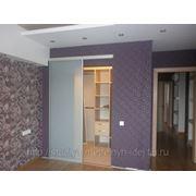 Гардеробные комнаты на заказ фото