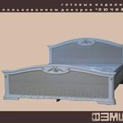 Декоративные элементы из жесткого пенополиуретана для производства мебели фото