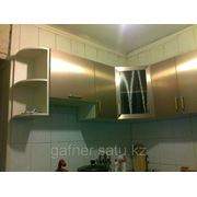 Кухня акрил фото