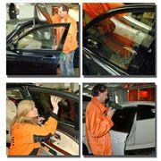 Тонировка стекол авто в Саратове фото