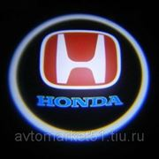 Проектор в двери автомобиля 5W (компл. 2шт.) HONDA 005