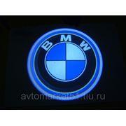 Проектор в двери автомобиля 5W (компл. 2шт.) BMW 007 фото
