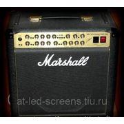 Гитарный комбоусилитель Marshall 30th Anniversary LM 6101 фото