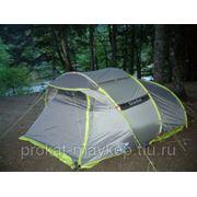Прокат туристических палаток 2-3 местных