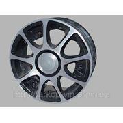 Автомобильные диски 13-дюймовые для автомобилей «Таврия-Славута» (5 дисков)
