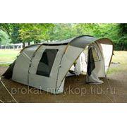 Палатка 2-х секционная в прокат фото