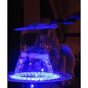 Мыльные пузыри на любое торжество. фото