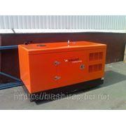 Аренда генераторов с дизельным двигателем фото