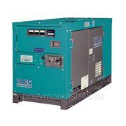 Аренда дизельного генератора Denyo DCA-13ESK (8,4 кВт) фото