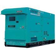 Аренда генератора 440 кВт фото