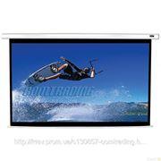 Проекционный экран ELITE SCREENS M100XWH white фото