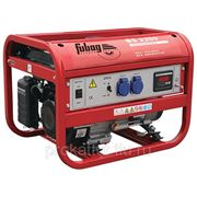 Бензиновый генератор Fubag BS 2200 фото