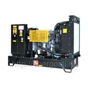 Дизельная электростанция Onis Visa P400 (320 кВт / 400 кВА) фото