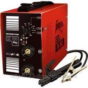 Сварочный аппарат инверторный, электроды 1,6-3мм, FUBAG фото