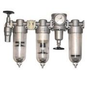 Устройства очистки воздуха П-ППВМ 10, П-ППВМ 16 фото