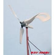 Ветрогенераторы NegMicon 2,75 МВт фото