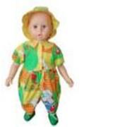 Кукла Младенец 8 (озвученная)